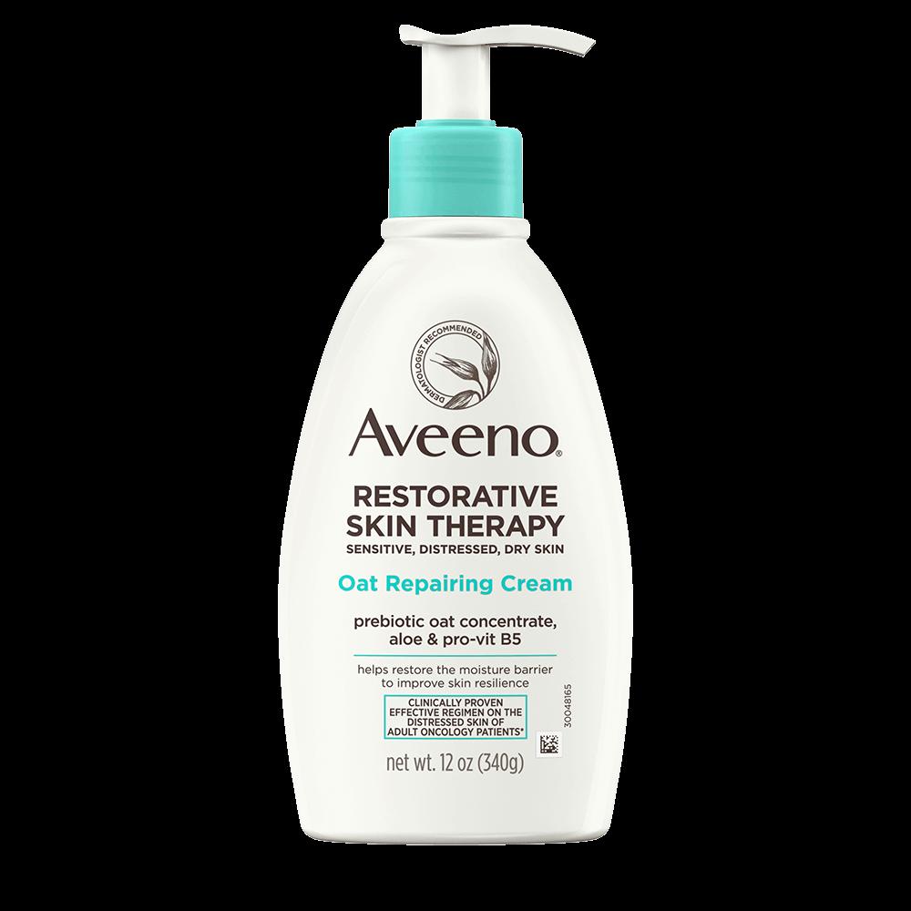 AVEENO® Restorative Skin Therapy Oat Repairing Cream