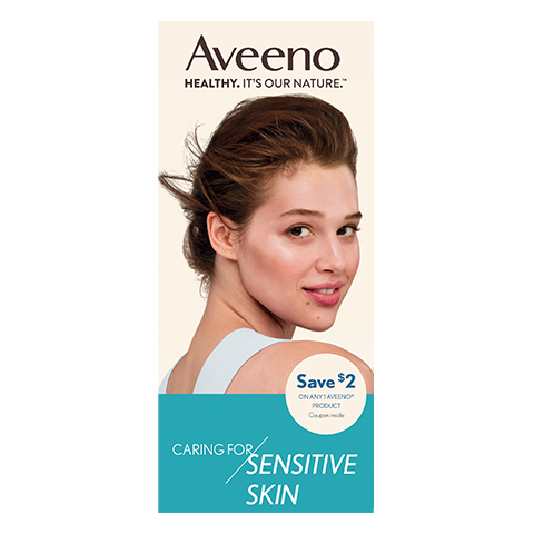 Sensitive Skin Brochure