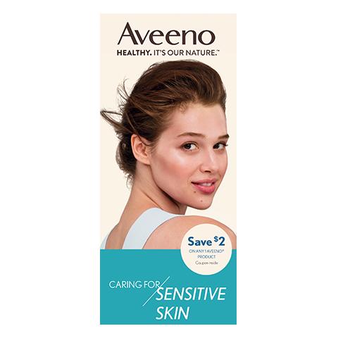 Sensitive Skin Brochure