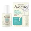 AVEENO CALM + RESTORE™ Triple Oat Serum, For Sensitive Skin