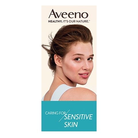 Click this link to download Aveeno Sensitive Skin Patient Brochure in PDF format