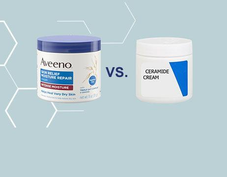 AVEENO® Skin Relief Intense Moisture Repair Cream