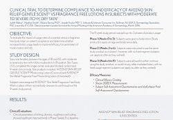Patient Compliance to Wash & Lotion Skincare Regimen