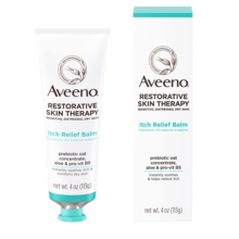 AVEENO® Restorative Skin Therapy Itch Relief Balm