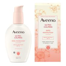 AVEENO ULTRA-CALMING® Daily Facial Moisturizer with SPF 15