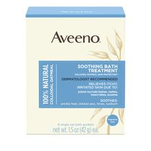 AVEENO® Soothing Bath Treatment
