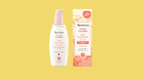 AVEENO ULTRA-CALMING® Daily Facial Moisturizer with SPF 30