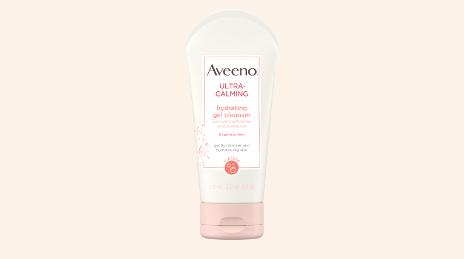 AVEEO® Ultra-Calming Sensitive Skin Cleanser